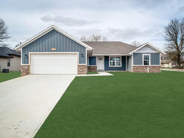 107 Seminole, Strafford, MO 65757 (MLS #60160569) :: Team Real Estate - Springfield