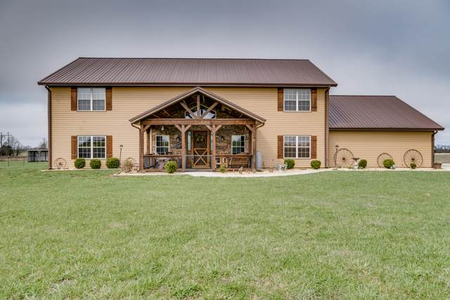 3167 S Farm Rd 241, Rogersville, MO 65742 (MLS #60160593) :: Clay & Clay Real Estate Team
