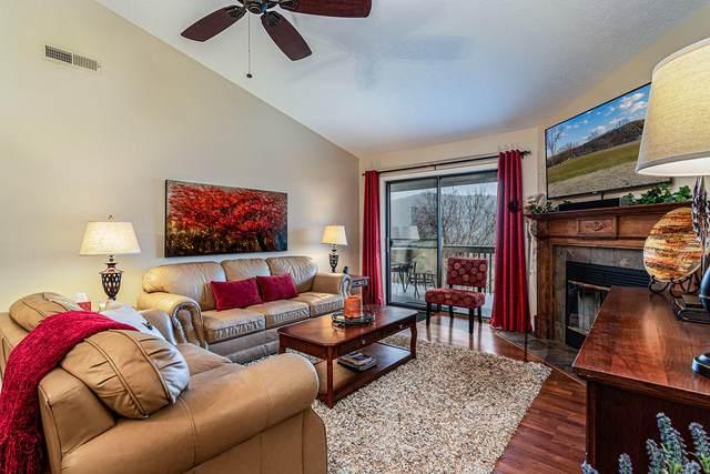 112 Overlook Drive #9, Branson, MO 65616 (MLS #60160602) :: Winans - Lee Team | Keller Williams Tri-Lakes
