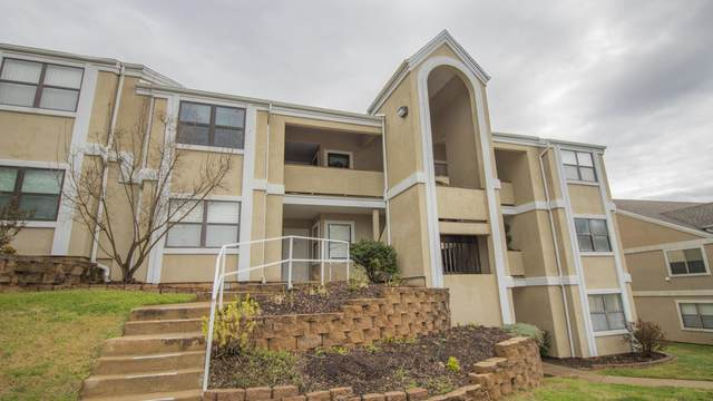 281 Wimbledon Drive #7, Branson, MO 65616 (MLS #60160620) :: Team Real Estate - Springfield