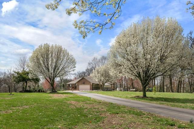 1586 W Dewberry Road, Nixa, MO 65714 (MLS #60160633) :: Winans - Lee Team | Keller Williams Tri-Lakes
