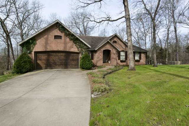 997 Amber Court, Nixa, MO 65714 (MLS #60160647) :: Winans - Lee Team | Keller Williams Tri-Lakes