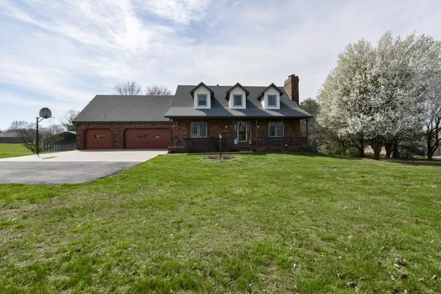 1513 Owen Road, Nixa, MO 65714 (MLS #60160655) :: Winans - Lee Team | Keller Williams Tri-Lakes