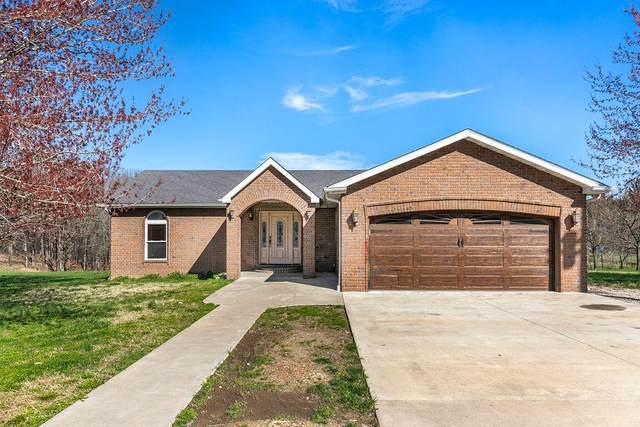 906 Harris Boulevard, Ozark, MO 65721 (MLS #60160664) :: Massengale Group