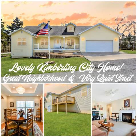 1 W Aspen Lane, Kimberling City, MO 65686 (MLS #60160668) :: Weichert, REALTORS - Good Life