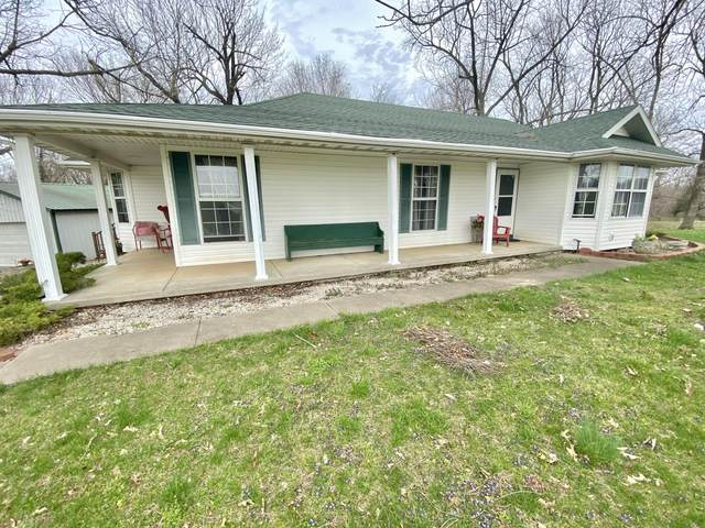 4250 N Gillespie Lane, Strafford, MO 65757 (MLS #60160681) :: Clay & Clay Real Estate Team