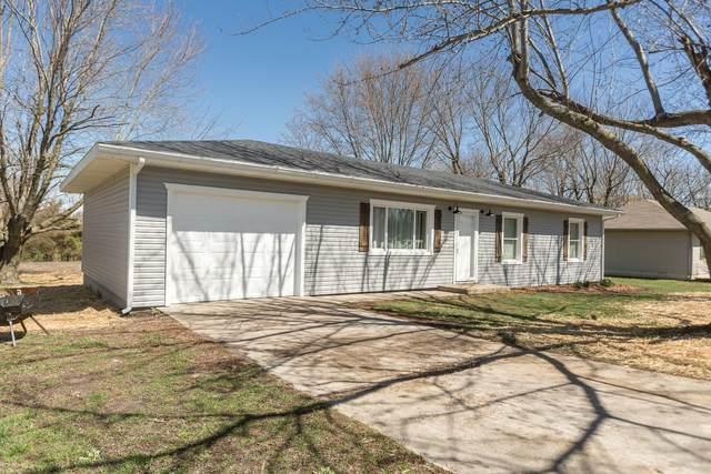 507 Wilson Way, Marshfield, MO 65706 (MLS #60160686) :: Weichert, REALTORS - Good Life