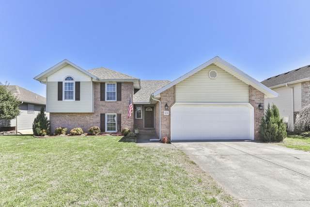 5116 S Ashwood Avenue, Battlefield, MO 65619 (MLS #60160692) :: Clay & Clay Real Estate Team