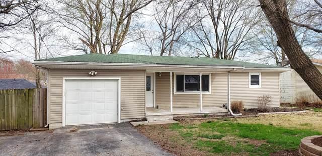 406 S Harrison Street, Nixa, MO 65714 (MLS #60160695) :: Winans - Lee Team | Keller Williams Tri-Lakes