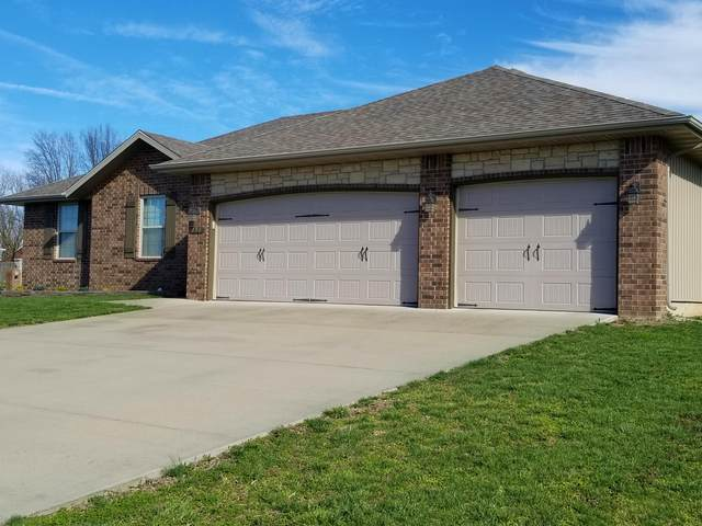 190 Sparrow Lane, Willard, MO 65781 (MLS #60160699) :: Team Real Estate - Springfield