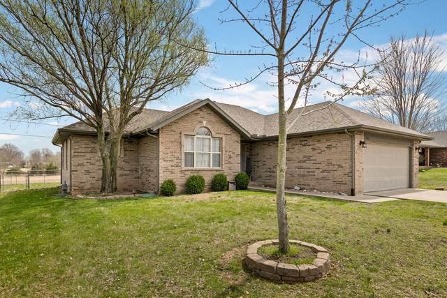 1506 Mary Lane, Aurora, MO 65605 (MLS #60160701) :: Team Real Estate - Springfield