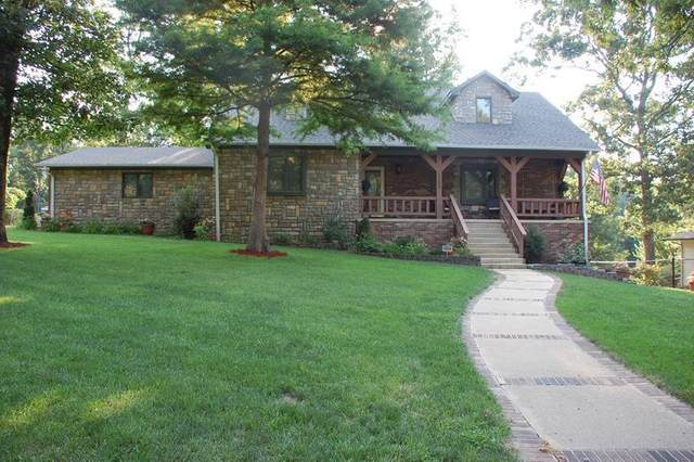1153 Stoney Drive, West Plains, MO 65775 (MLS #60160712) :: The Real Estate Riders