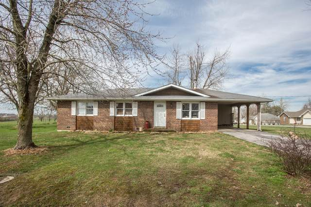 507 S Peightel Street, Seymour, MO 65746 (MLS #60160713) :: Weichert, REALTORS - Good Life