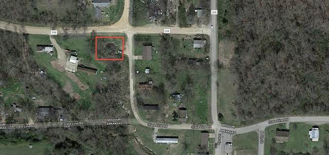 000 County Road 355, Thayer, MO 65791 (MLS #60160724) :: Weichert, REALTORS - Good Life
