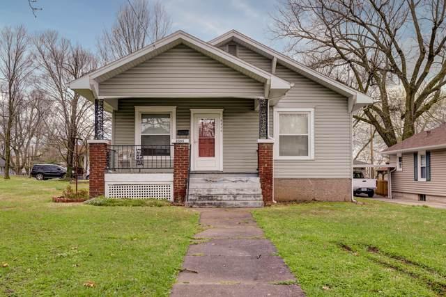 2305 N Broadway Avenue, Springfield, MO 65803 (MLS #60160730) :: Team Real Estate - Springfield