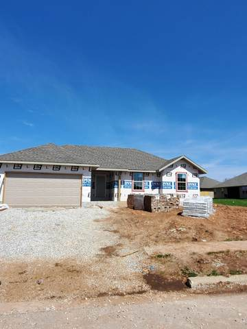 1203 Culpepper Avenue, Republic, MO 65738 (MLS #60160765) :: Sue Carter Real Estate Group