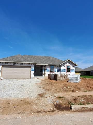 1203 Culpepper Avenue, Republic, MO 65738 (MLS #60160765) :: Clay & Clay Real Estate Team