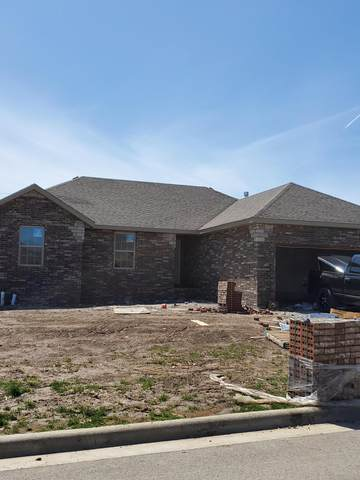 1213 N Culpepper Avenue, Republic, MO 65738 (MLS #60160768) :: Sue Carter Real Estate Group