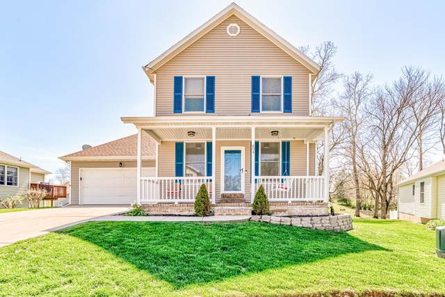 604 E Kimberly, Ozark, MO 65721 (MLS #60160769) :: Clay & Clay Real Estate Team
