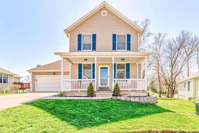 604 E Kimberly, Ozark, MO 65721 (MLS #60160769) :: Sue Carter Real Estate Group