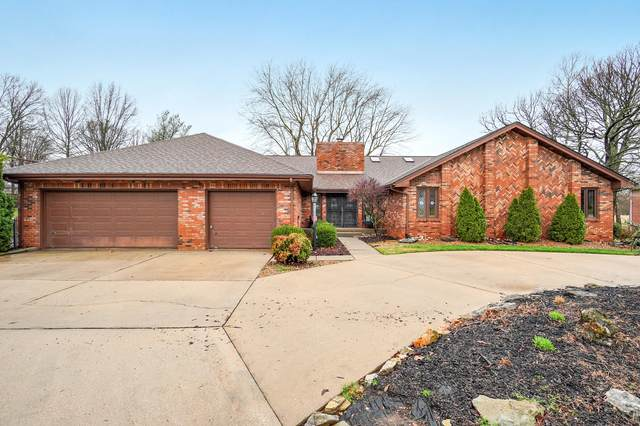 8420 Interlochen Drive, Nixa, MO 65714 (MLS #60160774) :: Clay & Clay Real Estate Team
