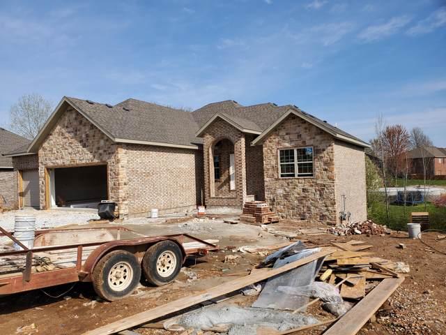 751 E Gallup Hill Road, Nixa, MO 65714 (MLS #60160775) :: The Real Estate Riders