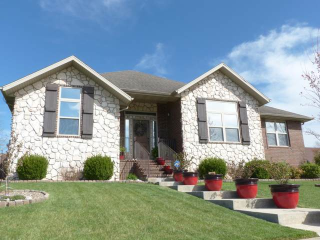604 Lincoln Court, Ozark, MO 65721 (MLS #60160776) :: Clay & Clay Real Estate Team