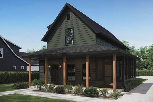 1085 E Valley Trail Drive, Republic, MO 65738 (MLS #60160781) :: Clay & Clay Real Estate Team