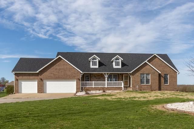 133 Spring Meadows Drive, Billings, MO 65610 (MLS #60160784) :: Team Real Estate - Springfield