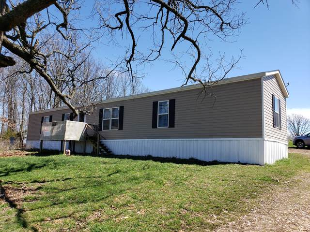10310 State Hwy Dd, Niangua, MO 65713 (MLS #60160786) :: Sue Carter Real Estate Group