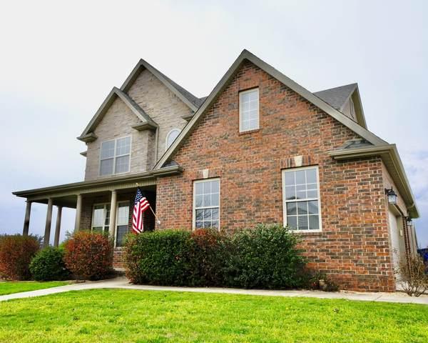 2001 N 24th Street, Ozark, MO 65721 (MLS #60160794) :: Sue Carter Real Estate Group