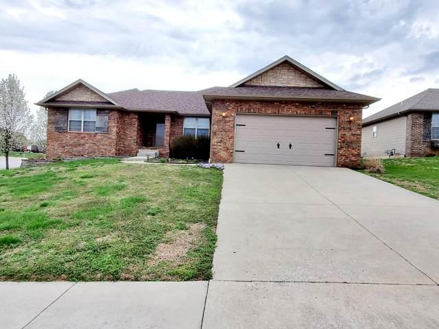 3565 W Kendall Street, Battlefield, MO 65619 (MLS #60160800) :: Clay & Clay Real Estate Team