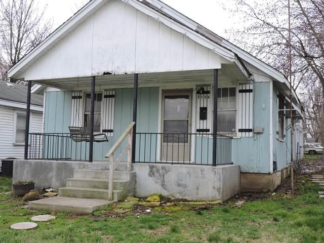2156 W High Street, Springfield, MO 65803 (MLS #60160809) :: Winans - Lee Team | Keller Williams Tri-Lakes