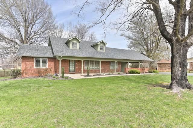 1319 E Lindon Street, Bolivar, MO 65613 (MLS #60160818) :: Team Real Estate - Springfield