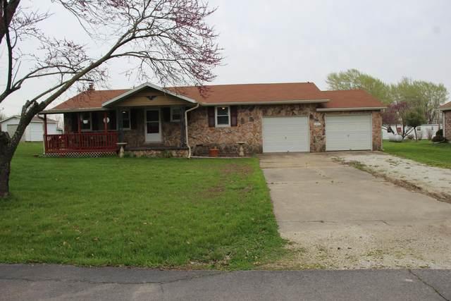 18625 Crawford Street, Preston, MO 65732 (MLS #60160824) :: Winans - Lee Team | Keller Williams Tri-Lakes