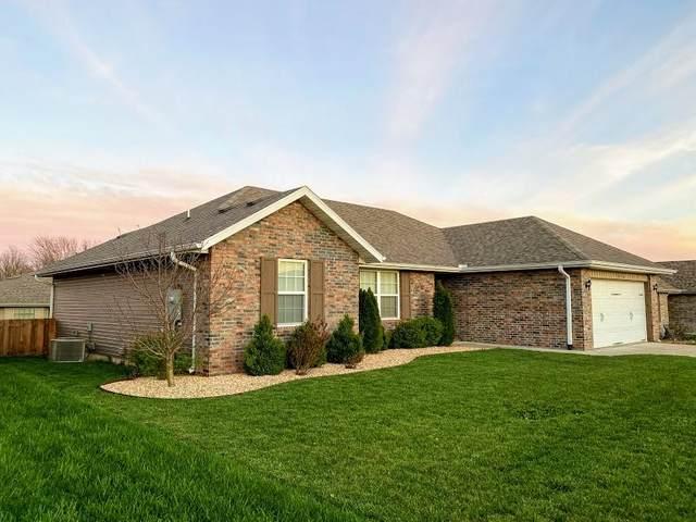 1276 S Rome Avenue, Republic, MO 65738 (MLS #60160833) :: Clay & Clay Real Estate Team