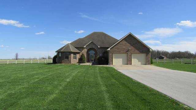 4622 S 159th Road, Bolivar, MO 65613 (MLS #60160834) :: Team Real Estate - Springfield