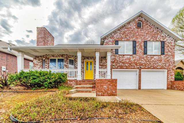 1318 W Swallow Street, Springfield, MO 65810 (MLS #60160839) :: The Real Estate Riders