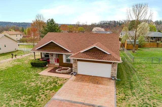 295 Arrowhead Circle, Rockaway Beach, MO 65740 (MLS #60160844) :: Team Real Estate - Springfield