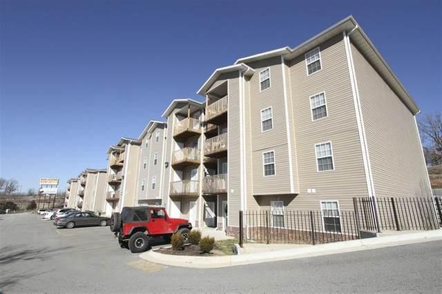 124-130 Hamlet Road, Branson, MO 65615 (MLS #60160847) :: Team Real Estate - Springfield