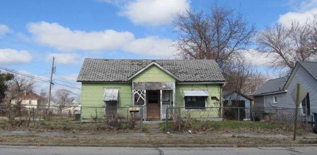 513 Oak Street, Carthage, MO 64836 (MLS #60160848) :: Team Real Estate - Springfield