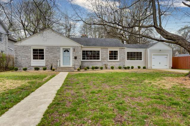 932 E University Street, Springfield, MO 65807 (MLS #60160850) :: The Real Estate Riders