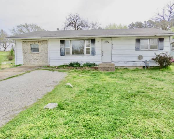 603 S Grandview Street, Anderson, MO 64831 (MLS #60160858) :: Winans - Lee Team | Keller Williams Tri-Lakes