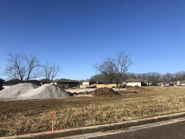 Lot 51 Three Pines Circle, Reeds Spring, MO 65737 (MLS #60160867) :: Team Real Estate - Springfield