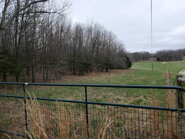 000 County Road 2680, Mountain View, MO 65548 (MLS #60160870) :: Team Real Estate - Springfield