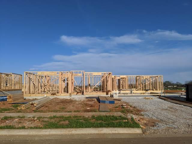 1852 S Shayla Avenue Lot 25, Springfield, MO 65802 (MLS #60160874) :: Team Real Estate - Springfield