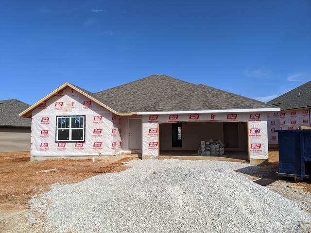 809 E Brewer Avenue Lot 123, Nixa, MO 65714 (MLS #60160877) :: Team Real Estate - Springfield