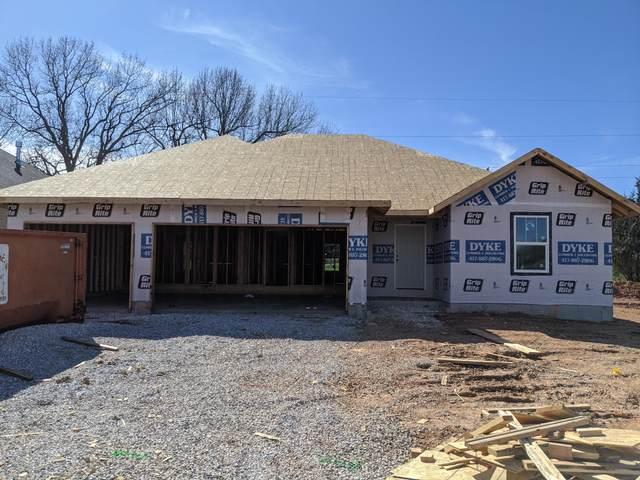 1667 N Penrose Avenue Lot 151, Nixa, MO 65714 (MLS #60160881) :: Team Real Estate - Springfield