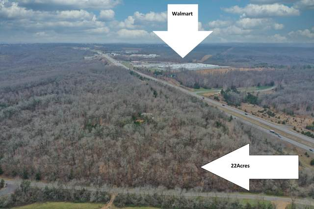 000-22 Acres Highway 54, Camdenton, MO 65020 (MLS #60160882) :: Team Real Estate - Springfield