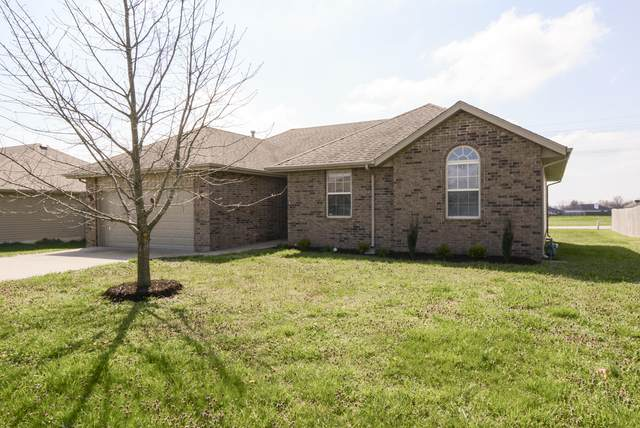 2956 E Jamestown Court, Republic, MO 65738 (MLS #60160907) :: Sue Carter Real Estate Group